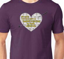 """A """"Minor"""" Position {Standard Design} Unisex T-Shirt"""