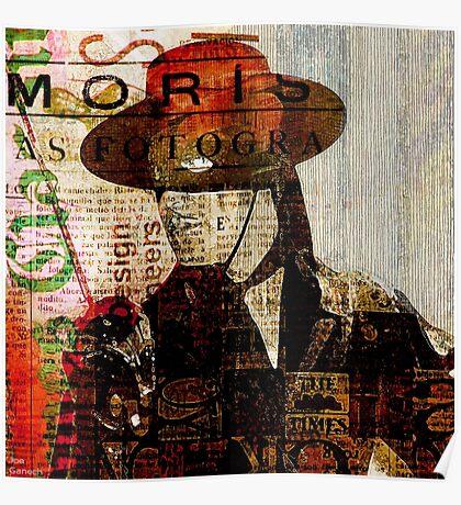 El Zorro Poster
