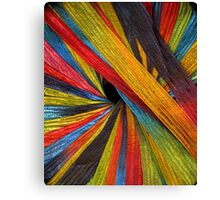 yarn 2 Canvas Print