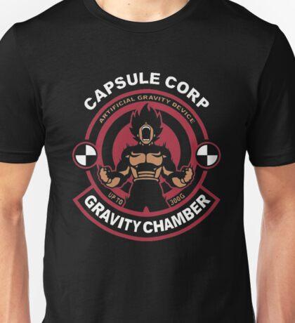 Capsule Corp - Vegeta Unisex T-Shirt