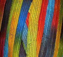 Yarn 3 by Jeffrey  Sinnock