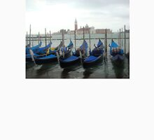 Gondolas at San Marco Unisex T-Shirt