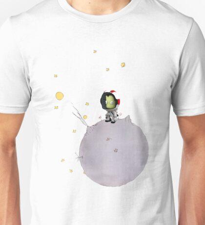 Le petit Kerbaunote Unisex T-Shirt