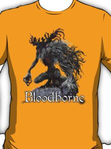 Cleric Beast from Bloodborne T-Shirt