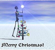 Merry Christmas ll by michelleduerden