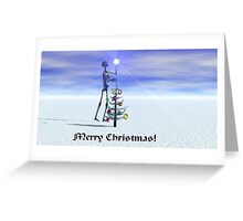 Merry Christmas ll Greeting Card