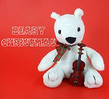 Beary Christmas The Third by Janet Rymal