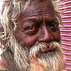 Indian man by indiafrank