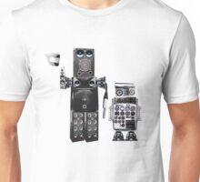 BotBot Unisex T-Shirt