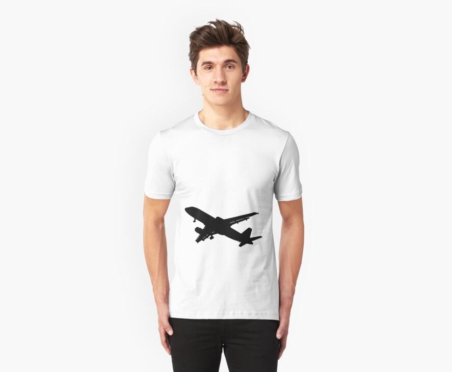 Airplane by Mason Mullally