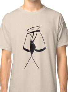 Cool Lady Classic T-Shirt