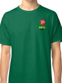Sunland Motel Classic T-Shirt