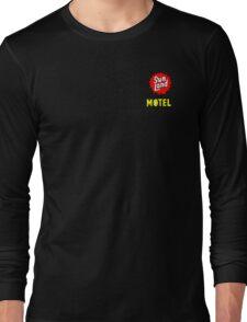 Sunland Motel Long Sleeve T-Shirt