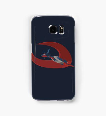 PKMN Mega Salamence  Samsung Galaxy Case/Skin