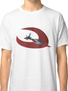 PKMN Mega Salamence  Classic T-Shirt