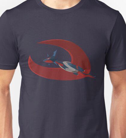 PKMN Mega Salamence  Unisex T-Shirt