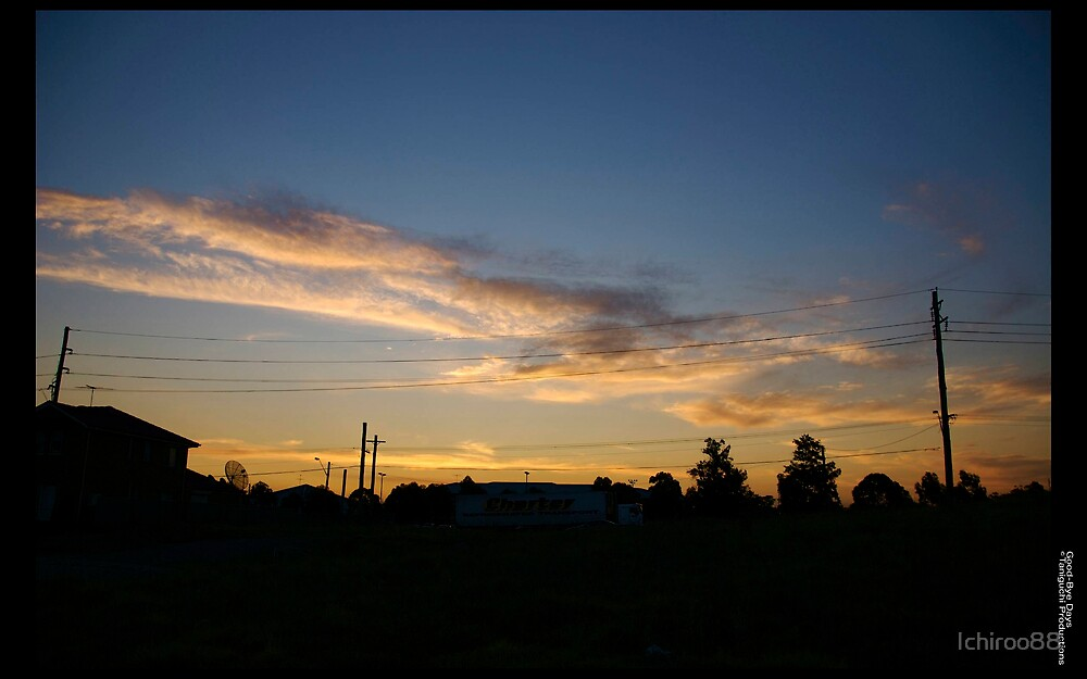 Good-Bye Days (Sentimental Journey 12) by Ichiroo88