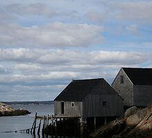 Peggy's Cove 3 by 1018photography