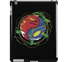 Mega Rayquaza Pokemon iPad Case/Skin