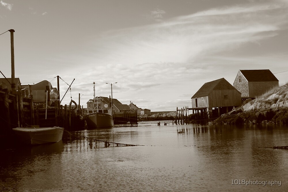 Peggy's Cove 6 by 1018photography