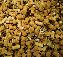Corked by BstillPhoto