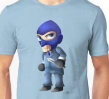 Chibi Spy Unisex T-Shirt