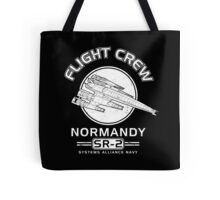 Explore the Galaxy - The Citadel and Beyond Tote Bag