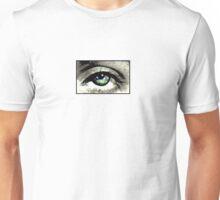 I C U  2 Unisex T-Shirt