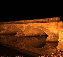 Ross Bridge ~ Tasmania by Lisa  Kenny
