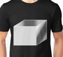 Glitch Land Tower Quest block 3 Unisex T-Shirt