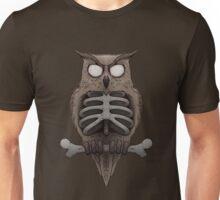 Dead Owl Unisex T-Shirt
