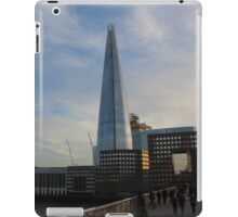 Shard Evolution iPad Case/Skin