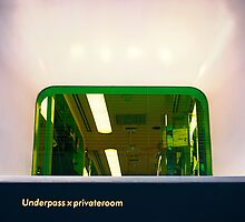 underpassXprivateroom by meanderthal