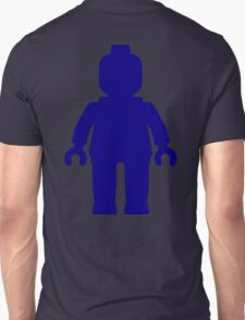 Minifig [Large Dark Blue], Customize My Minifig T-Shirt