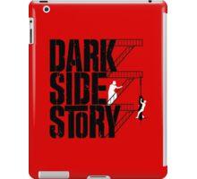 Dark Side Story iPad Case/Skin