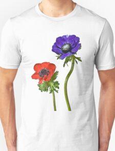 like a flower Unisex T-Shirt