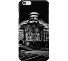 Allan Gardens Conservatory Palm House Toronto Canada iPhone Case/Skin