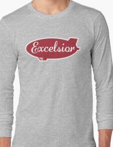 Excelsior Long Sleeve T-Shirt