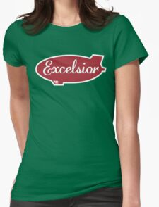 Excelsior Womens Fitted T-Shirt