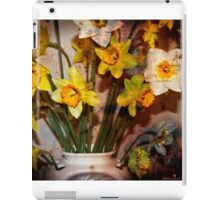 '' MOET FOR ONE '' iPad Case/Skin