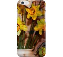 '' MOET FOR ONE '' iPhone Case/Skin