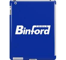 Binford Tools (white) iPad Case/Skin