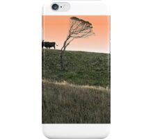 '' RURAL '' iPhone Case/Skin