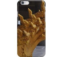 Dragons of Phuket iPhone Case/Skin