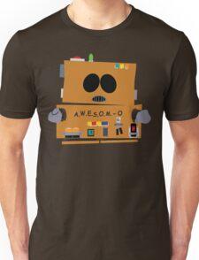 AWESOMO 2000 Unisex T-Shirt