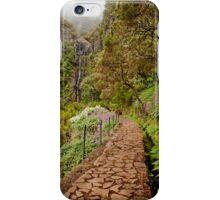 Levada Walk iPhone Case/Skin
