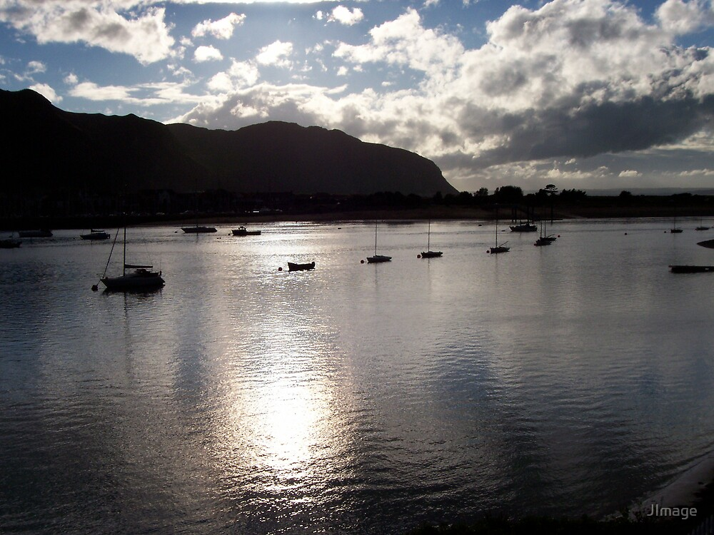 Deganwy by JImage