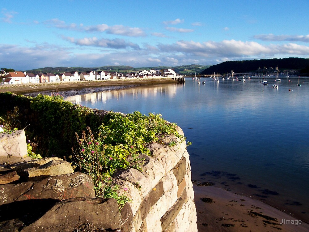 Deganwy 2 by JImage