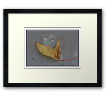 (View Large) Miracles Never Cease Framed Print