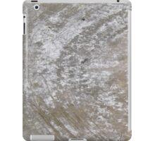 BATTLE SCARRED METAL SMARTPHONE CASE (Damaged) iPad Case/Skin